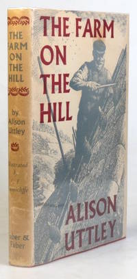 The Farm on the Hill. Illustrated by C.F. Tunnicliffe