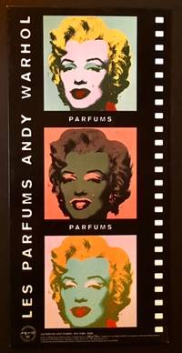 Les Parfums Andy Warhol New York-Paris