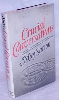 image of Crucial Conversations: a novel