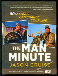 The Man Minute: 60 Seconds Can Change Your Life with DVD