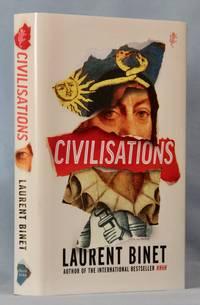 Civilisations (Signed, Limited)