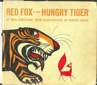 Red Fox and the Hungry Tiger