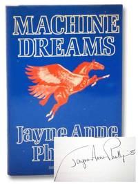 Machines Dreams