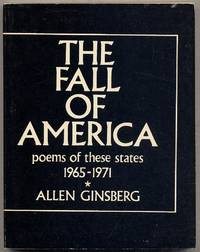 The Fall of America. Poems of these States 1965-1971