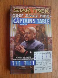 image of Star Trek The Captain's Table: Book Three: The Mist