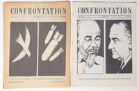 image of Confrontation [Nos. 1 and 2]
