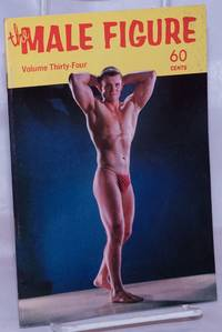 image of The Male Figure: vol. 34