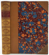 image of Poetical Works of William Cullen Bryant collected and arranged by the Author