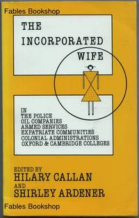 THE INCORPORATED WIFE.