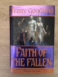 FAITH OF THE FALLEN (BOOK 6 IN THE SWORD OF TRUTH)