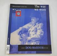 DOC McILVOY : The Way We Were (WWII American Paratroopers Portrait Series #3) (English and French...