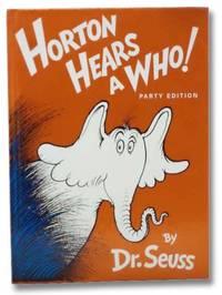 Horton Hears a Who! (Party Edition)