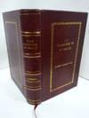 image of À la recherche du temps perdu ; 8. Le temps retrouvé. Volume 8, part1 1927 [Full Leather Bound]