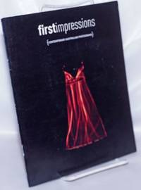 image of First Impressions: Contemporary Australian Photograms