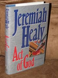 Act Of God  - Signed