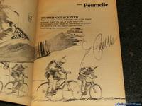 *Pournelle Signed* Analog Science Fiction, Science Fact, May 1973 Featuring Jerry Pournelle *Sword and Scepter* (Volume XCI, No. 3)