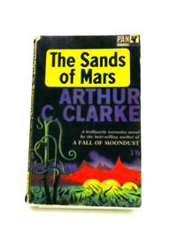 The Sands of Mars by Arthur C. Clarke - 1964