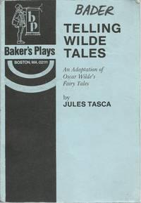 Telling Wilde Tales