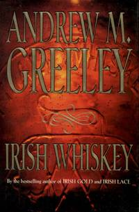 image of Irish Whiskey, A Nuala Anne McGrail Novel