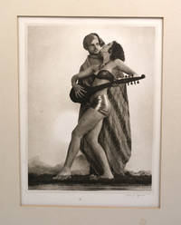 Romance [original bromide photograph]