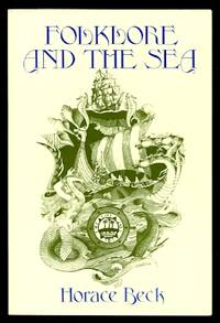 image of FOLKLORE AND THE SEA.