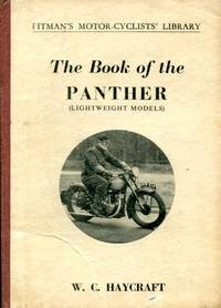 image of The Book of the Panther (Lightweight Models)