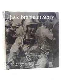 THE JACK BRABHAM STORY by  Doug  Jack & Nye - Hardcover - 2004 - from Stella & Rose's Books and Biblio.com