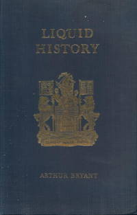 Liquid History: To Commemorate Fifty Years of the Port of London Authority 1909-1959