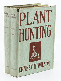 Plant Hunting [Two Volumes]