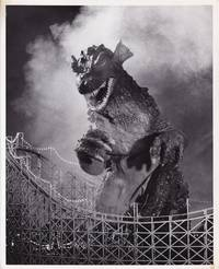 image of Gorgo (Original photograph from the 1961 science fiction film)