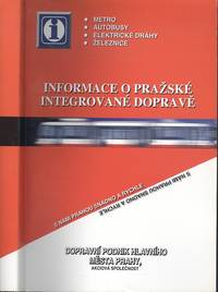 Informace o Prazske Integrovane Doprave (With Us Prague Easy And Fast)