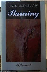 image of Burning; A Journal