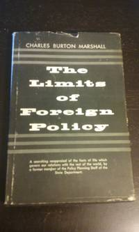 The Limits of Foreign Policy