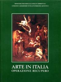 Arte in Italia: Operazione Recupero (Art in Italy: Operation Recovery)