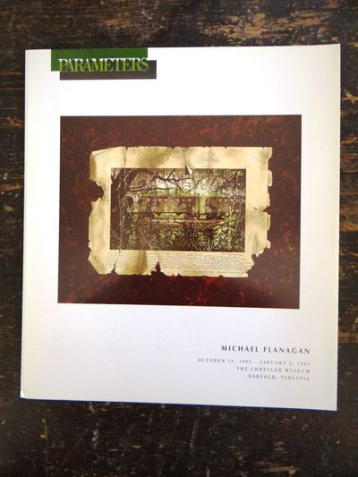 Norfolk, Virginia: The Chrysler Museum, 1992. Softcover. VG. White illus. folded booklet; 8 panels; ...