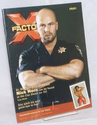 The X-Factor vol. 14, #1, January 2007: Nick Horn