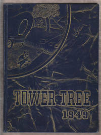 Tower Tree 1949 (High School Yearbook, Greensburg, Indiana)