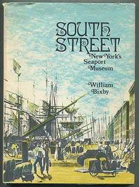 South Street: New York's Seaport Museum