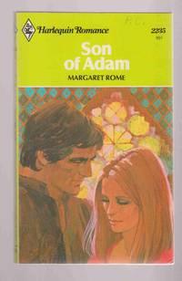 Son of Adam (Harlequin #2235)
