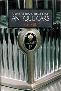 Adventures in Restoring Antique Cars