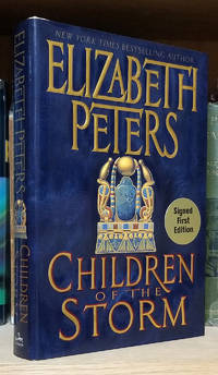 image of Children of the Storm. (Signed First Edition)