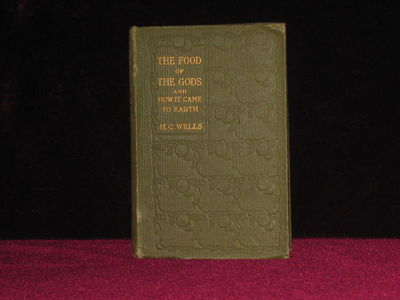 London: Macmillan and Co., LTD, 1904. First Edition. Very Good+. Octavo, 317 pages, 18 pages of ads;...