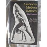 American Modern Dancers