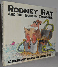image of Rodney Rat and the Sunken Treasure