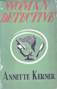 Further Adventures Of A Woman Detective