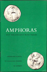 Amphoras and the Ancient Wine-Trade