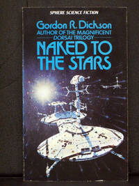 image of Naked to the Stars