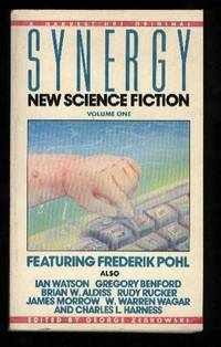SYNERGY: New Science Fiction Volume (1) One