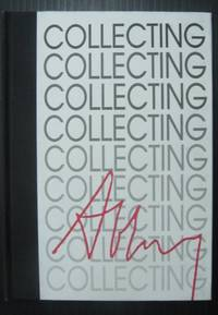 Collecting Abbey by  Spencer Maxwell - Hardcover - Limited Edition - 1991 - from Page One, Too; Antiquarian Books and Biblio.com