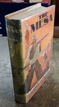 image of The Mesa (First Edition HC with Dust Jacket)